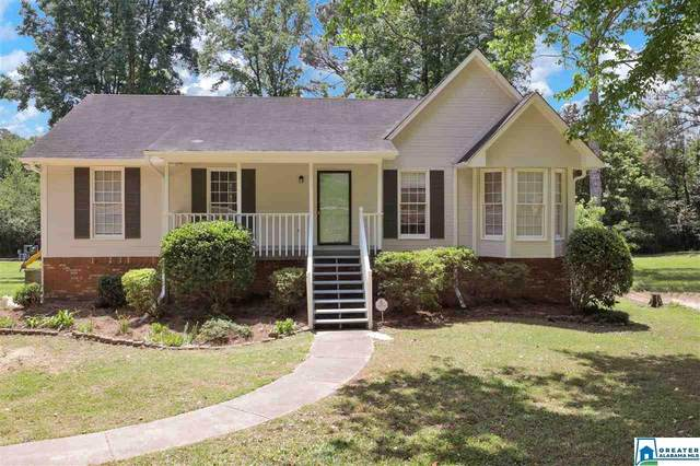 6915 Old Springville Rd, Trussville, AL 35173 (MLS #884764) :: Gusty Gulas Group