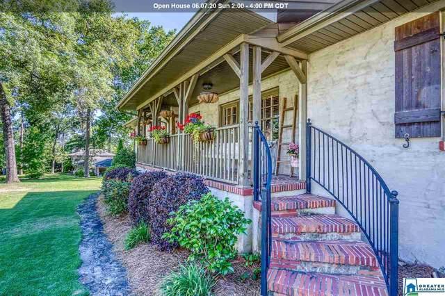 1008 Oaklawn Dr, Vestavia Hills, AL 35216 (MLS #884788) :: Josh Vernon Group