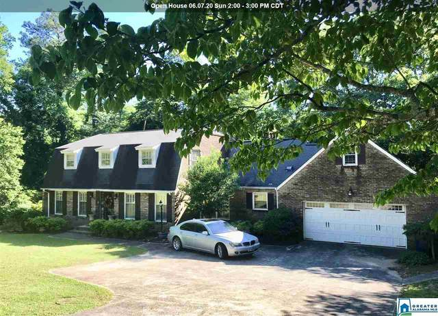 36 Diana Hills Rd, Anniston, AL 36207 (MLS #884803) :: Bentley Drozdowicz Group