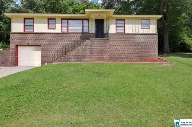 1936 Reed Rd, Center Point, AL 35215 (MLS #885053) :: Josh Vernon Group