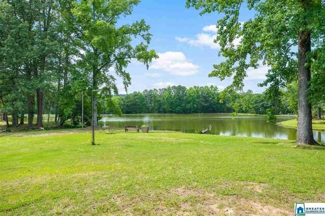 605 Lakeview Estates Dr, Hueytown, AL 35023 (MLS #885163) :: Howard Whatley
