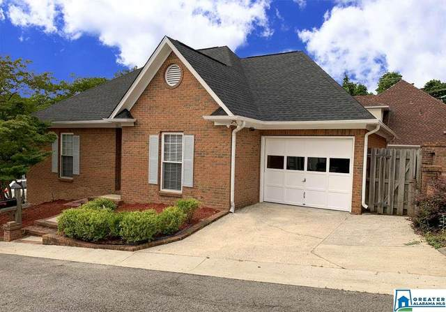 2825 Seven Oaks Cir, Vestavia Hills, AL 35216 (MLS #885194) :: LocAL Realty