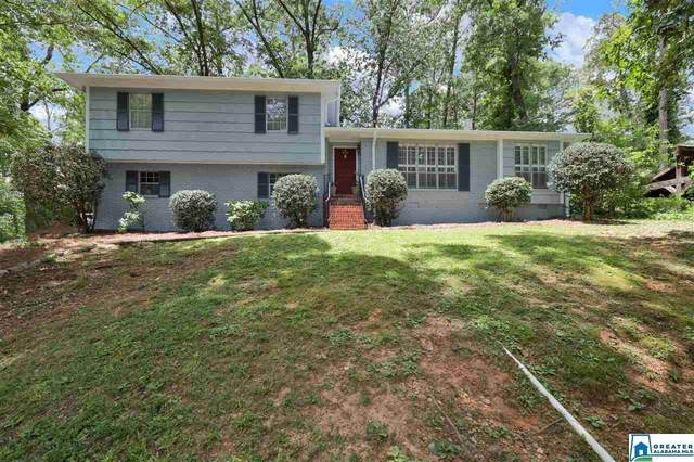 618 Staffordshire Ln, Vestavia Hills, AL 35226 (MLS #885339) :: LocAL Realty