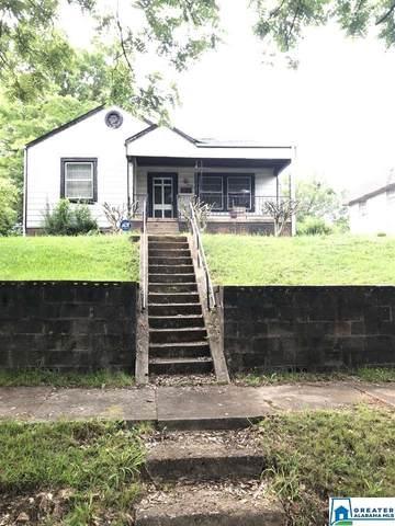 2214 N 14TH AVE N, Birmingham, AL 35234 (MLS #885439) :: Lux Home Group