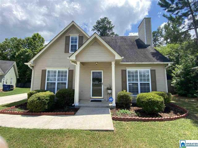 113 Jasmine Dr, Alabaster, AL 35007 (MLS #885440) :: Howard Whatley