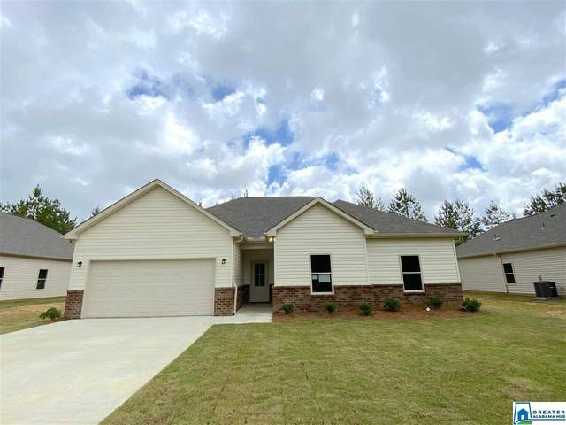 330 White Oak Cir, Lincoln, AL 35096 (MLS #885672) :: Bentley Drozdowicz Group
