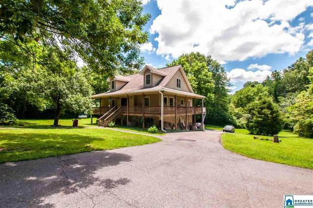 1126 Hwy 144, Ragland, AL 35131 (MLS #886002) :: Bentley Drozdowicz Group