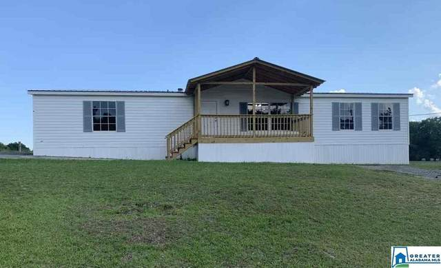 315 Co Rd 875, Clanton, AL 35045 (MLS #886079) :: Howard Whatley