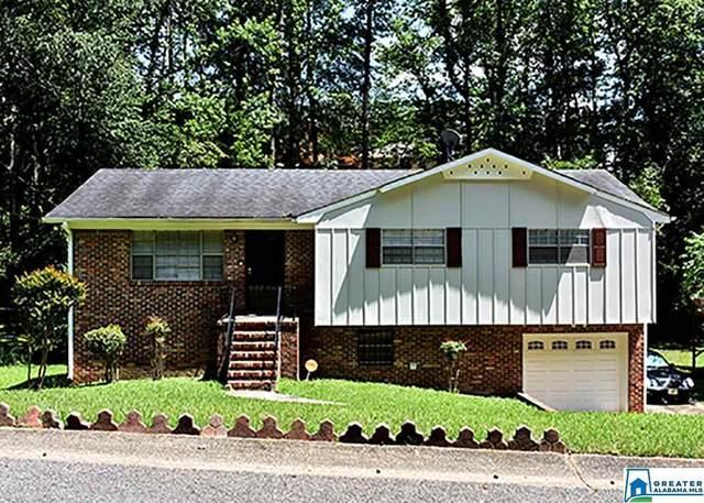 5161 Beacon Dr, Birmingham, AL 35210 (MLS #886193) :: Howard Whatley