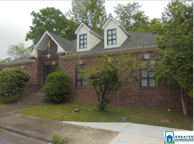 165 Main St, Graysville, AL 35073 (MLS #886481) :: Gusty Gulas Group