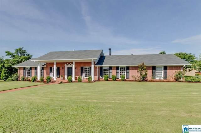 5 Wood Manor, Tuscaloosa, AL 35401 (MLS #886579) :: Josh Vernon Group