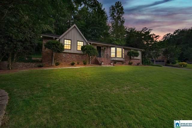 2221 Garland Dr, Vestavia Hills, AL 35216 (MLS #886642) :: Howard Whatley