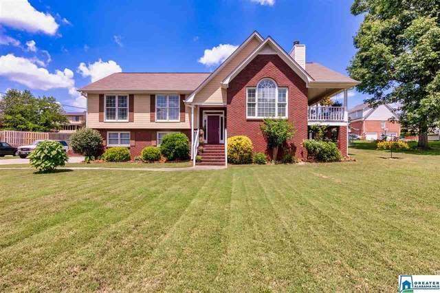 1306 13TH AVE, Pleasant Grove, AL 35127 (MLS #886644) :: Howard Whatley