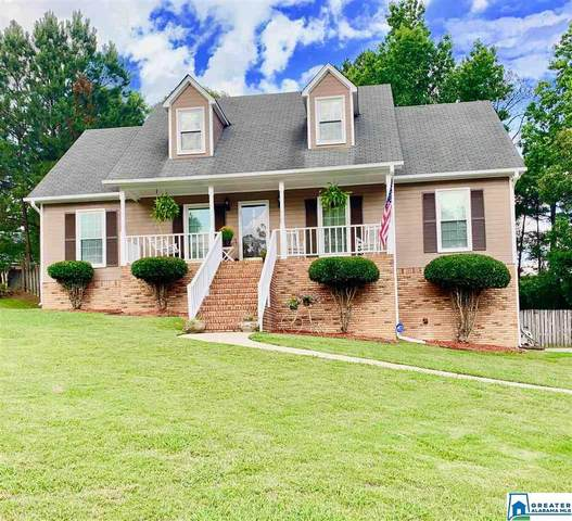 5817 Hummingbird Cir, Pinson, AL 35126 (MLS #886691) :: Josh Vernon Group