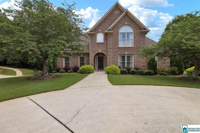 5745 Picketts Ln, Pinson, AL 35126 (MLS #886719) :: Josh Vernon Group