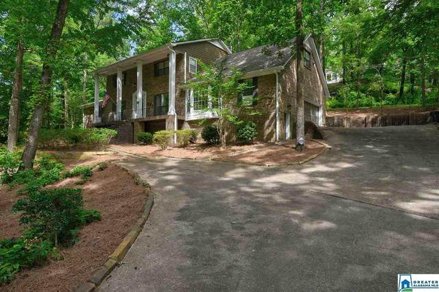 3672 Brookwood Rd, Birmingham, AL 35223 (MLS #886815) :: Josh Vernon Group