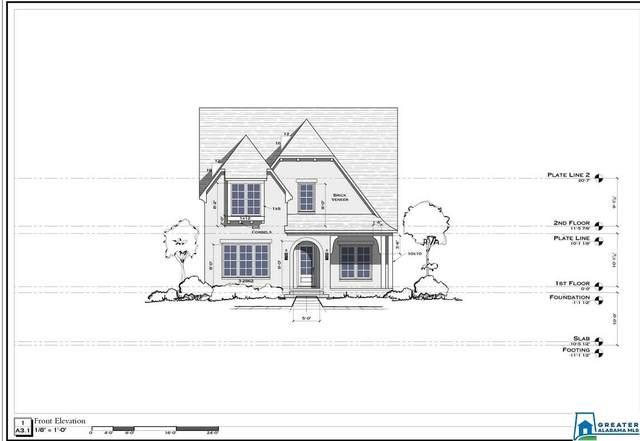 319 Edgewood Blvd, Homewood, AL 35209 (MLS #887101) :: Bailey Real Estate Group