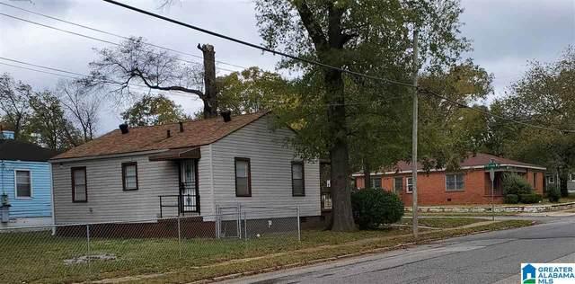 4101 11TH AVENUE, Birmingham, AL 35224 (MLS #887205) :: Gusty Gulas Group