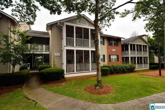 408 Morning Sun Dr #408, Birmingham, AL 35242 (MLS #887448) :: Gusty Gulas Group