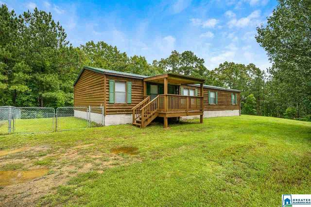 100 Brookwood Ct, Odenville, AL 35120 (MLS #887462) :: Gusty Gulas Group
