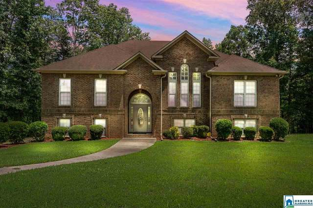 1174 16TH ST, Pleasant Grove, AL 35127 (MLS #887533) :: Josh Vernon Group