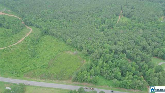 Hwy 48 53 (+/-) Acres , Woodland, AL 36280 (MLS #887842) :: Howard Whatley
