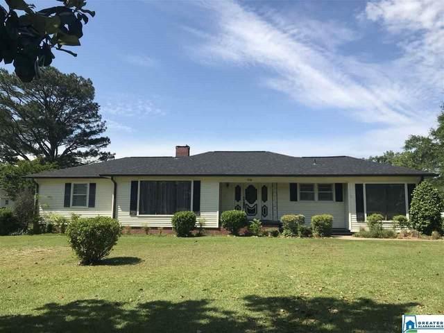 1920 Piedmont Cutoff Rd, Gadsden, AL 35903 (MLS #887860) :: Josh Vernon Group