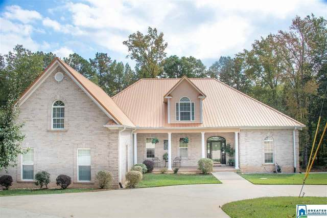 610 Henderson Rd, Odenville, AL 35120 (MLS #887912) :: Bailey Real Estate Group