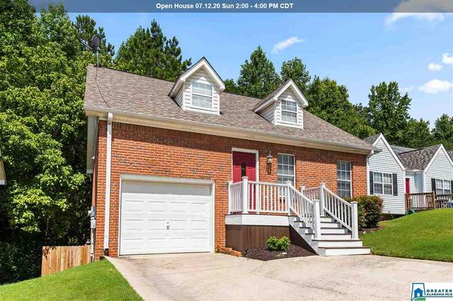 4574 Rock Creek Cir, Trussville, AL 35173 (MLS #887938) :: Gusty Gulas Group