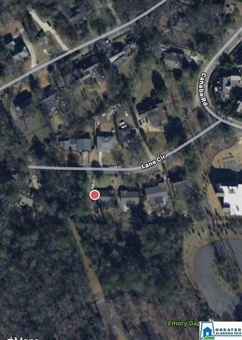 2317 Lane Cir, Mountain Brook, AL 35223 (MLS #887945) :: JWRE Powered by JPAR Coast & County