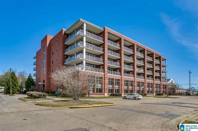 1018 Hackberry Lane #204, Tuscaloosa, AL 35401 (MLS #887952) :: Krch Realty