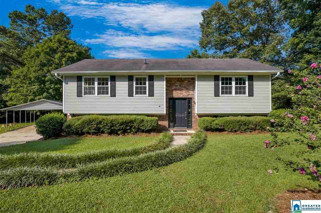 1028 Gail Dr, Adamsville, AL 35005 (MLS #888106) :: Gusty Gulas Group