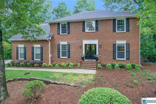 913 Tall Pines Ln, Hoover, AL 35244 (MLS #888144) :: Sargent McDonald Team