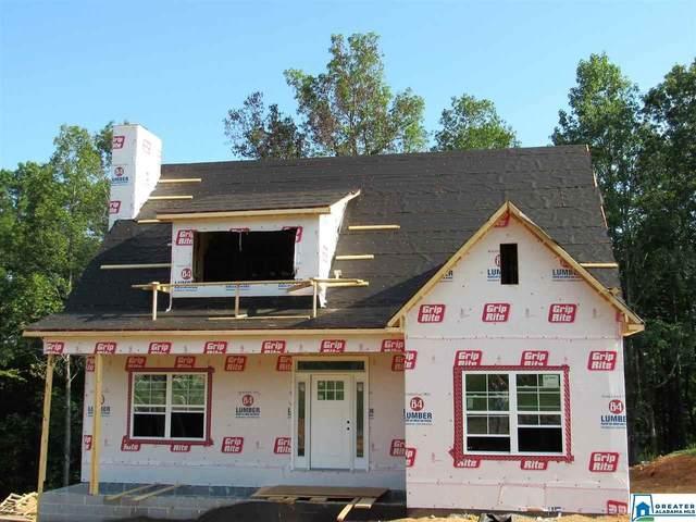 250 Smithfield Ln, Springville, AL 35146 (MLS #888381) :: JWRE Powered by JPAR Coast & County