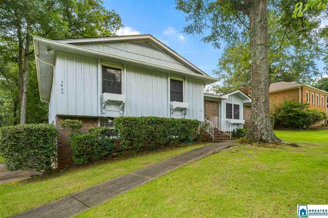 3405 Portsmouth Dr, Hoover, AL 35226 (MLS #888448) :: Gusty Gulas Group