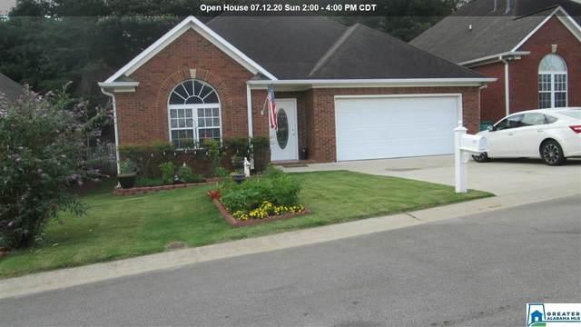 125 Annie Ln, Pleasant Grove, AL 35127 (MLS #888461) :: LocAL Realty