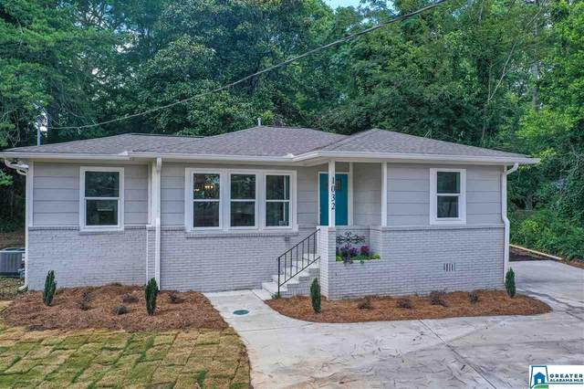 1032 Alford Ave, Hoover, AL 35226 (MLS #888582) :: JWRE Powered by JPAR Coast & County