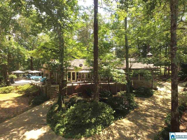 356 Florence Rd, Wedowee, AL 36278 (MLS #888981) :: Howard Whatley