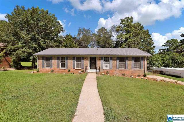 3112 3RD WAY NE, Center Point, AL 35215 (MLS #889645) :: Gusty Gulas Group