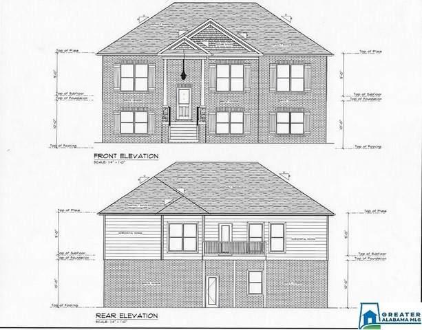 118 Heights Way, Pell City, AL 35125 (MLS #889942) :: Howard Whatley