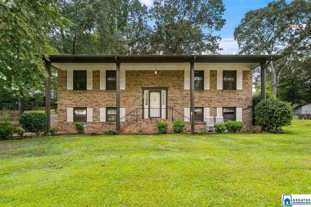 184 Dellwood Dr, Eastaboga, AL 36260 (MLS #890290) :: Bentley Drozdowicz Group