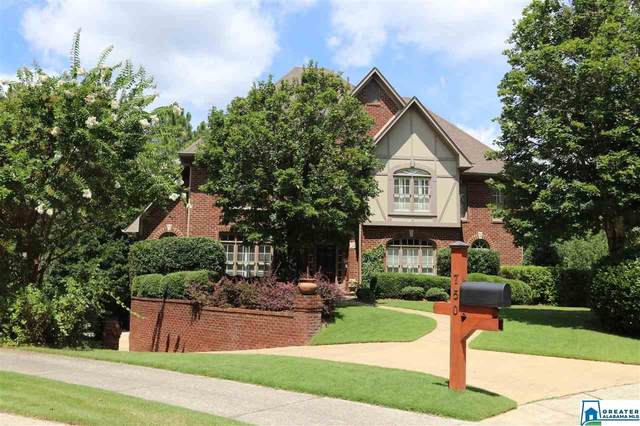 750 Lake Colony Trl, Vestavia Hills, AL 35242 (MLS #890382) :: Bentley Drozdowicz Group