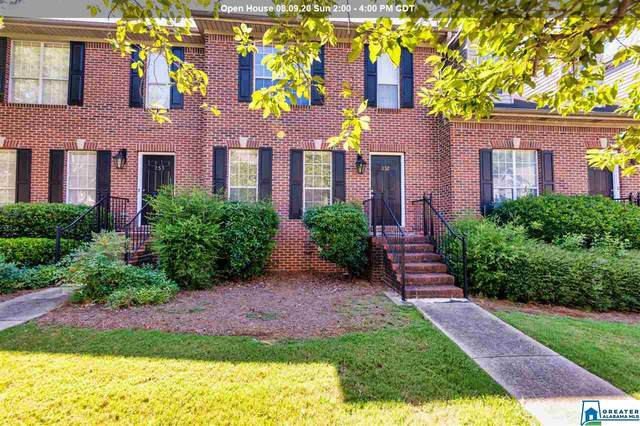 232 Meadow Croft Cir, Birmingham, AL 35242 (MLS #890501) :: LIST Birmingham