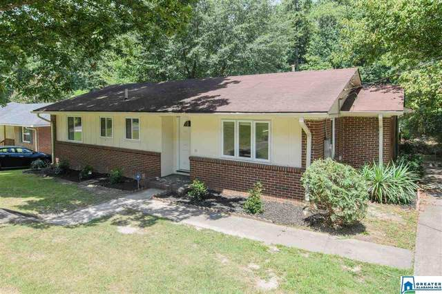 1524 Cresthill Rd, Birmingham, AL 35213 (MLS #890517) :: Josh Vernon Group