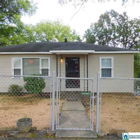 2817 Boydga Rd, Birmingham, AL 35207 (MLS #890655) :: JWRE Powered by JPAR Coast & County