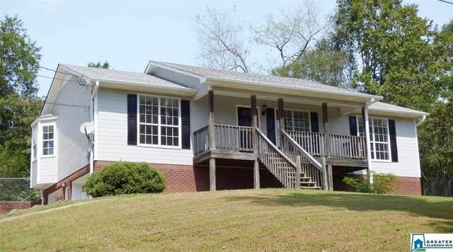 1470 Self Creek Rd, Morris, AL 35116 (MLS #890725) :: Bailey Real Estate Group