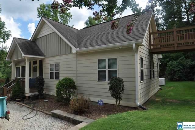 222 Wedowee Creek View Dr, Wedowee, AL 36278 (MLS #890772) :: Josh Vernon Group