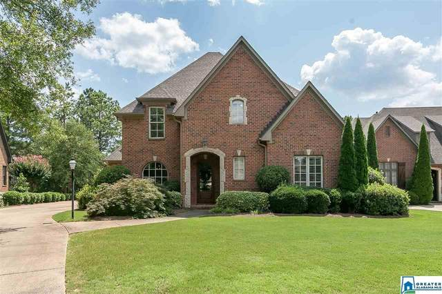 356 Woodward Ct, Hoover, AL 35242 (MLS #891053) :: Bentley Drozdowicz Group