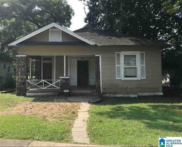 4029 43RD AVE N, Birmingham, AL 35217 (MLS #891073) :: Lux Home Group