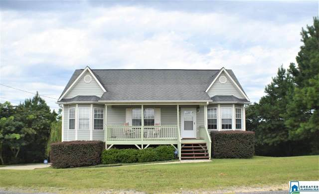 7225 Old Acton Rd, Odenville, AL 35120 (MLS #891098) :: Josh Vernon Group